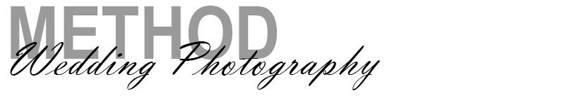 Method Wedding Photography